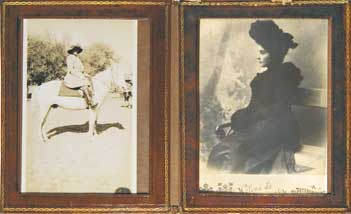 H. Roerch's photos belonging to N. Roerich