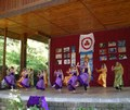 Second Day of the Traditional Spring Culture Festival in the International Roerich Memorial Trust, Naggar