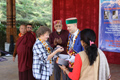 Culture Festival in the Himalayan Roerich Estate Closes with Svetoslav Roerich's Anniversary Celebrations