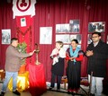 Christmas Celebrations at the International Roerich Memorial Trust